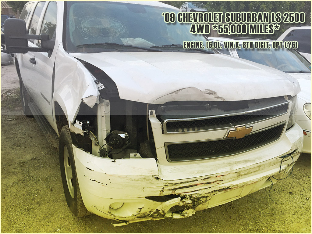 09 chevy suburban owners manual