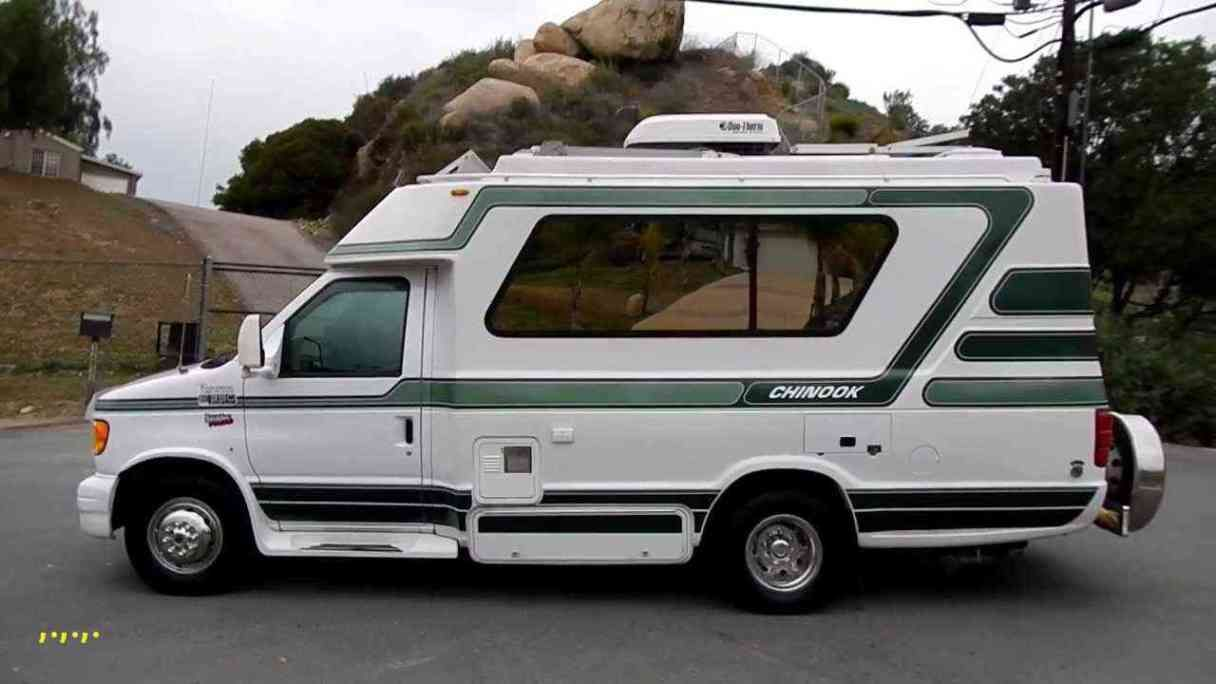 1989 ford econoline 350 rv owners manual
