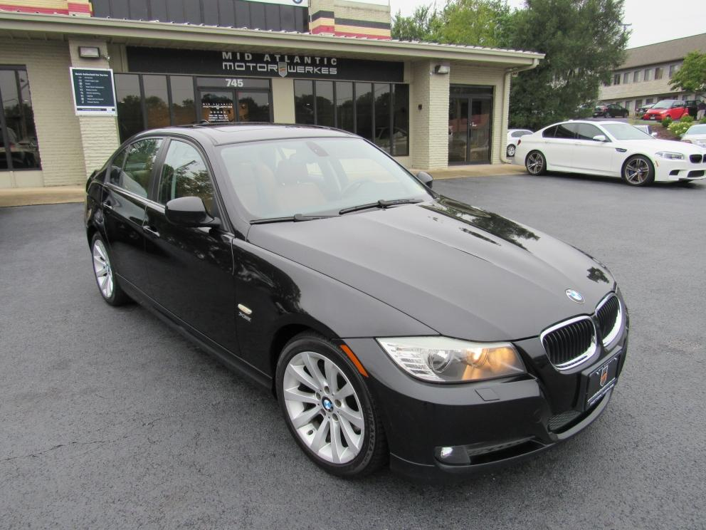 2008 bmw 328i owners manual