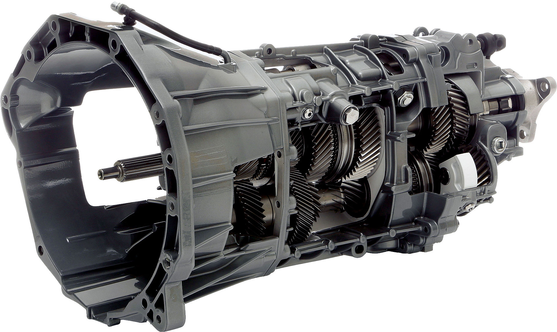 ford zf6 transmission service manual