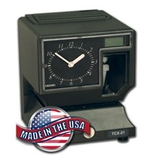 allied time usa at 5000 user manual