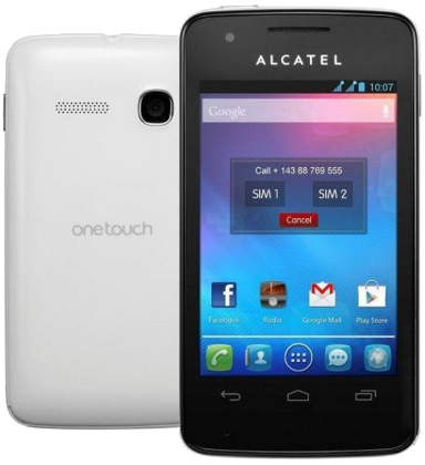 alcatel one touch pop icon user manual