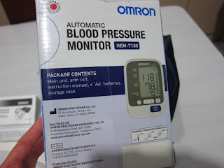need user manual for wristech blood pressure