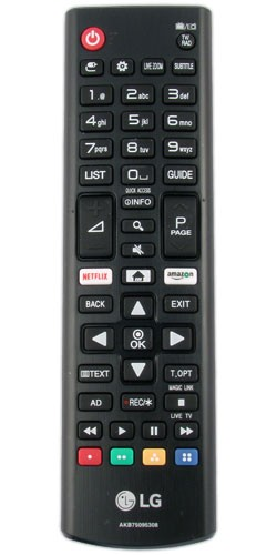 made for you 2 1 remote control manual