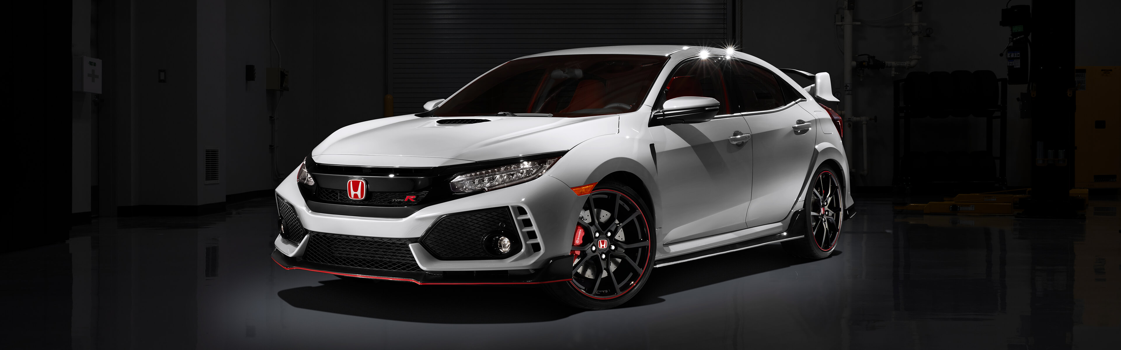 2018 civic type r owners manual