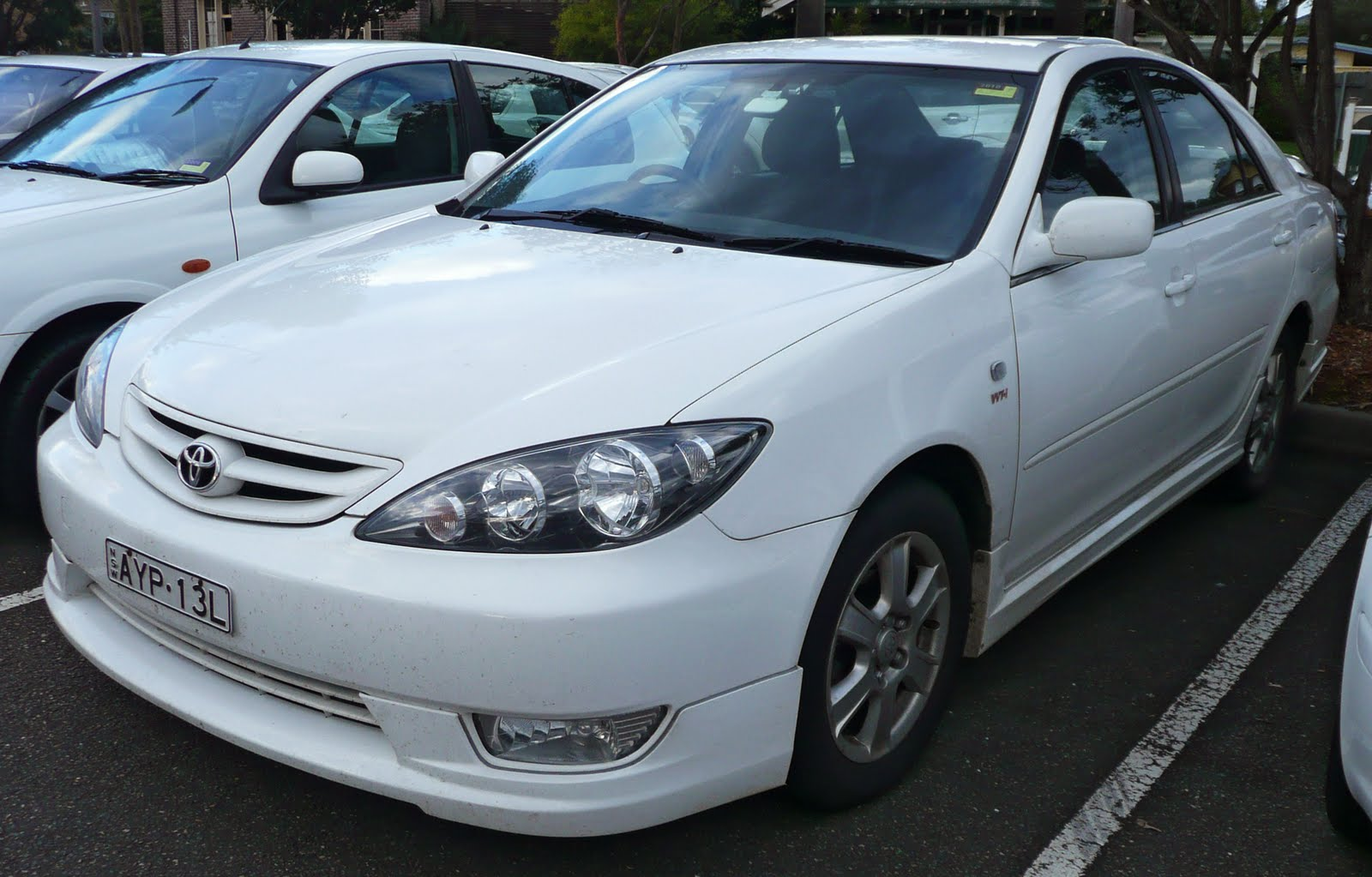 2005 camry owners manual pdf