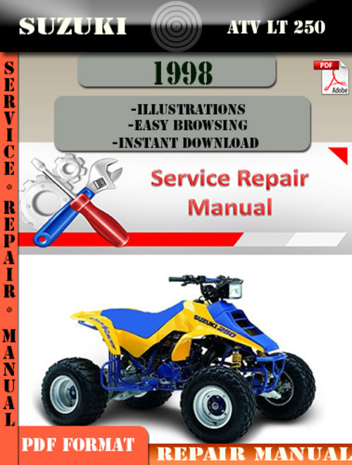 factory service manual free download