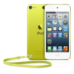 apple ipod touch user manual download