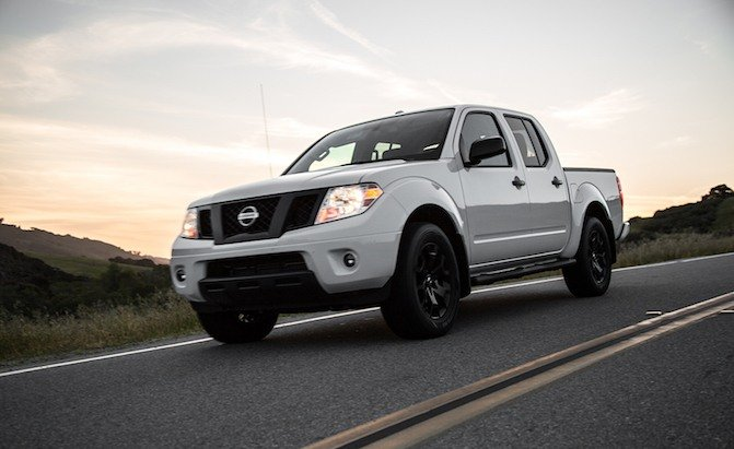 2018 nissan frontier owners manual pdf