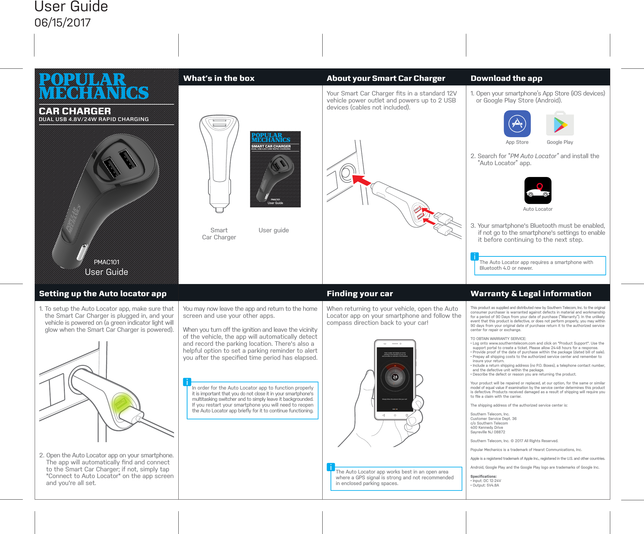 android auto user manual pdf