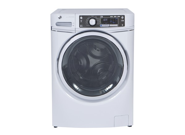 ge front load washer service manual