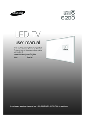 samsung smart tv owners manual